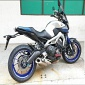 (SOLD) 15 Yamaha MT09 ABS (Sept 15)