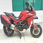 12 Ducati multistrada MTS 1200 (Feb 2012)