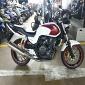 (Sold) 17 Honda CB400 Revo Super 4 (Jul 2027)