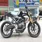 (Sold) 18 Honda CB150R Exmotion ABS (Oct 2028) 630KM only!