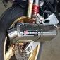 07 Honda CB400 Spec 3 (COE Nov 2026) renewable