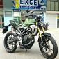 (Sold) 18 Honda CB150R exmotion (Oct 2018)