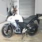 (Sold) 16 Honda CB 400X (jan 2026)