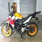 (Sold) 16 Honda CB190R repsol (July 2016)