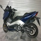 17 Yamaha Tmax 530 DX (Oct 2017)