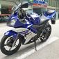 17 Yamaha YZF R15 (Oct 2017)