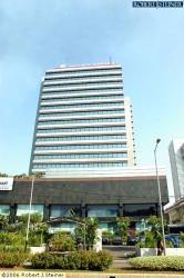 Wisma Antara @ Jalan Medan Merdeka Selatan