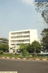 Kantor Pelayanan Pajak (KPP) Pratama Jakarta Setiabudi 1 & 2 @ Jalan HR. Rasuna Said