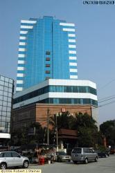 Maspion Plaza @ Jalan Gunung Sahari Raya