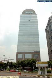 Plaza Asia @ Jalan Jendral Sudirman