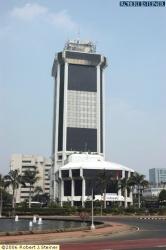 Indosat Head Office @ Jalan Medan Merdeka Barat