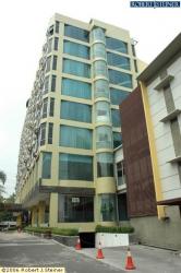 Chrysant Hotel @ Jalan Daan Mogot