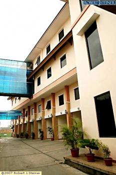 Hotel Bukit Dago @ Jalan Ir. H. Juanda
