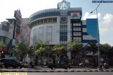 Classic Hotel @ Jalan KH. Samanhudi