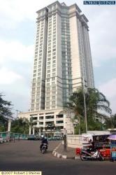 Batavia Apartments @ Jalan KH. Mas Mansyur