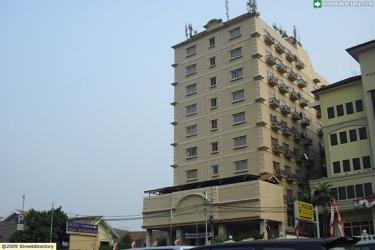 Alia Matraman Hotel @ Jalan Matraman Raya