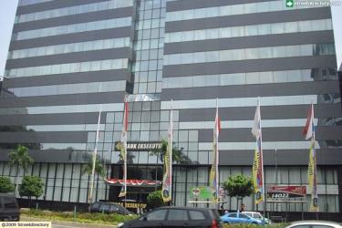 Menara Topas @ Jalan MH. Thamrin