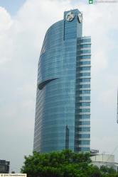 Menara Bank Mega @ Jalan Kapten Tendean