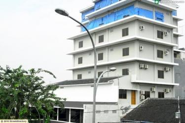 Hotel New Idola @ Jalan Pramuka Raya