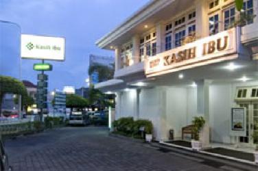 Rumah Sakit Kasih Ibu @ Jalan Teuku Umar