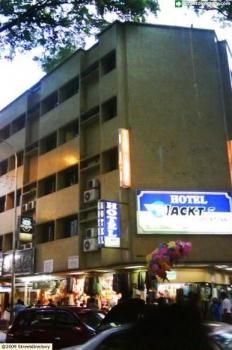 Macktz Comfort Inn Hotel @ Jalan Masjid India