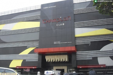 Champion Club @ Jalan Gelang