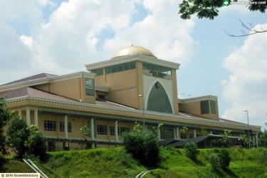 Kuala Lumpur Guide Menara Warisan Arkib Neg