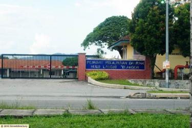 Kuala Lumpur Guide Pejabat Pelajaran Daerah H
