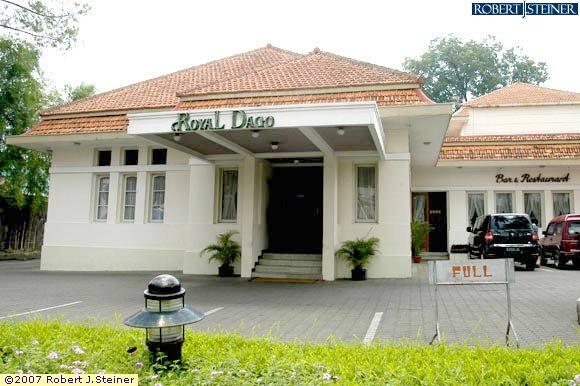 Bandung Guide Bandung Images Of Royal Dago