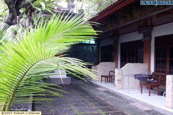 Losmen Bali