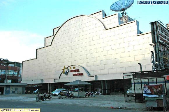 Travel Hotel Jakarta