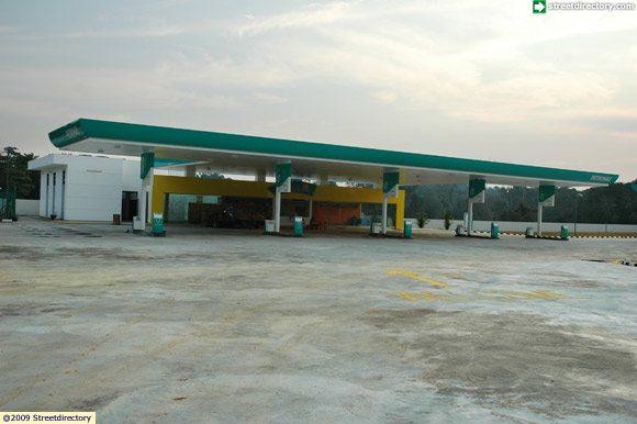 Hentian Sebelah Pedas Linggi Petronas