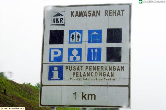 Rest Point Port Dickson