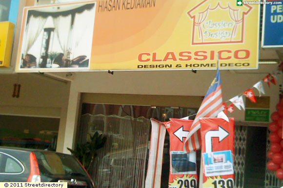 Kuala Lumpur Guide : Kuala Lumpur Images of Classico Design & Home ...