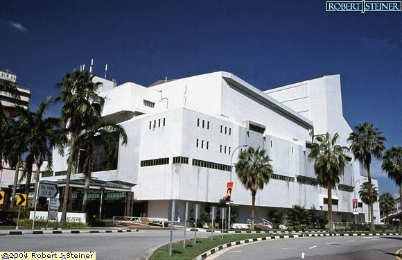 KALLANG THEATRE (Former) Image Singapore