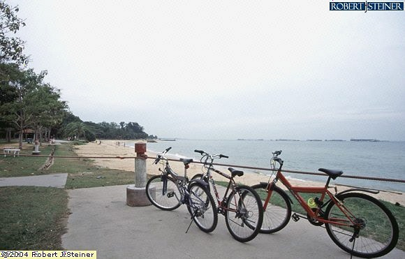 East Coast Park, Sea View