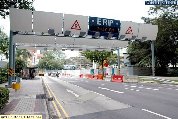 Orchard Road after YMCA - ERP 47, CBD Zone OC2