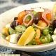 Turkish Farmer Salad