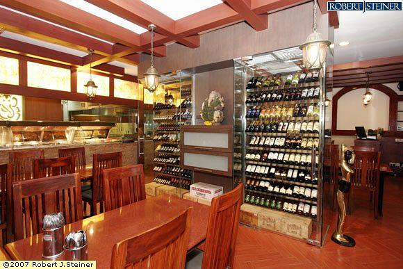 Restaurant Interior (4)