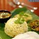 Vegetarian Briyani Set
