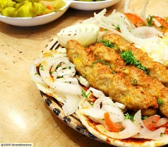 Qasr Grille & Mezze Bar Photos