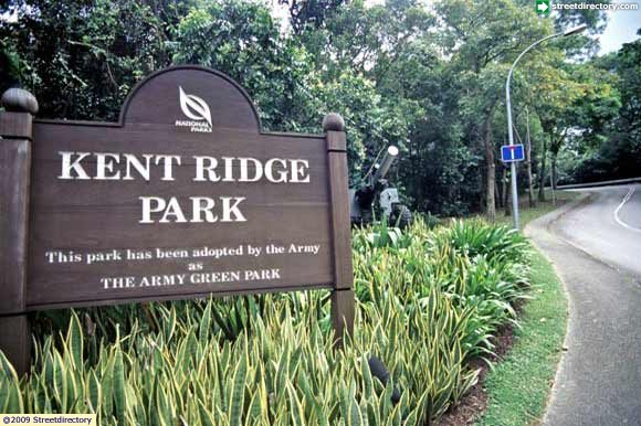 Công viên Kent Ridge Park