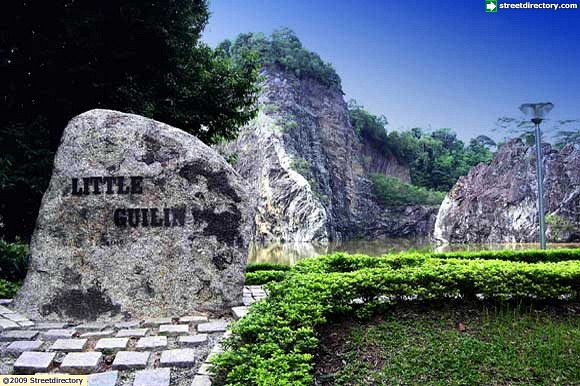 Bukit Batok Park