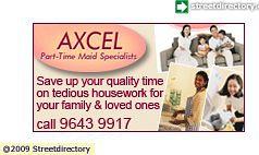 AxcelMaid Photos
