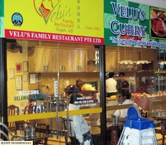 Velu's Family Restaurant Pte Ltd Photos
