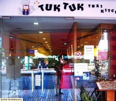 Tuk Tuk Thai Kitchen Pte Ltd Photos