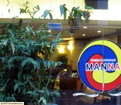 Manna Catering Services Photos