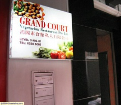 Grand Court Vegetarian Restaurant Pte Ltd Photos