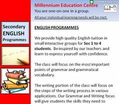 Millennium Education Centre Photos