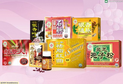TCM Products